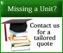 Contact us to discuss your missing assessment units