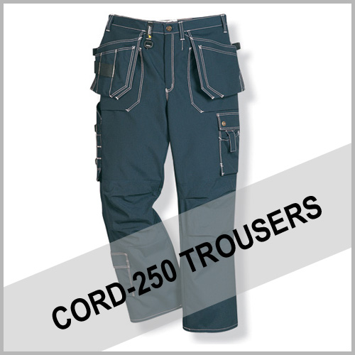 Electrician Work Trousers images - 74.2KB
