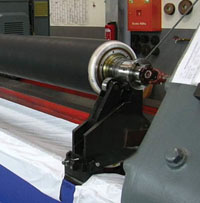 Precision Roll Grinding Machine