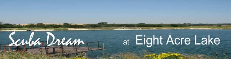 Eight Acre Lake