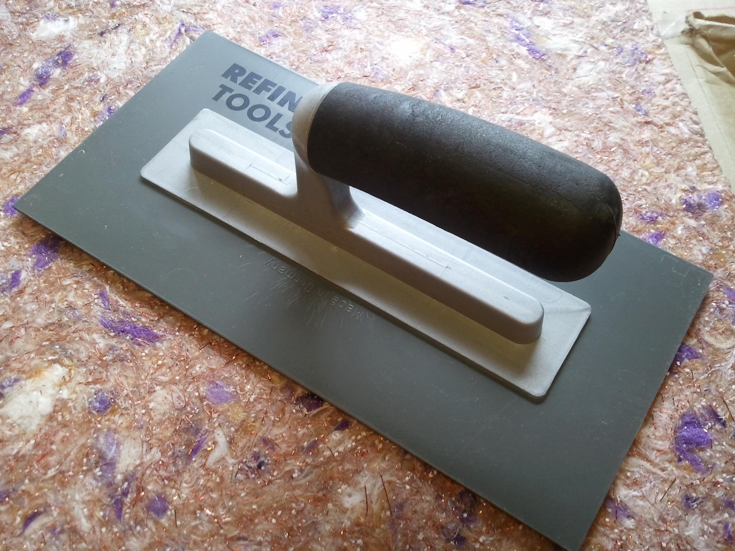 silcotex liquid wallcovering Tools #684931