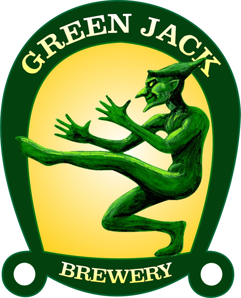 Green Jack Brewery Tours