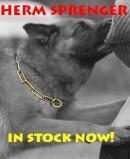 Herm Sprenger In Stock Now!