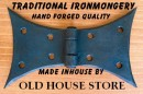 TRADITIONAL IRONMONGERY