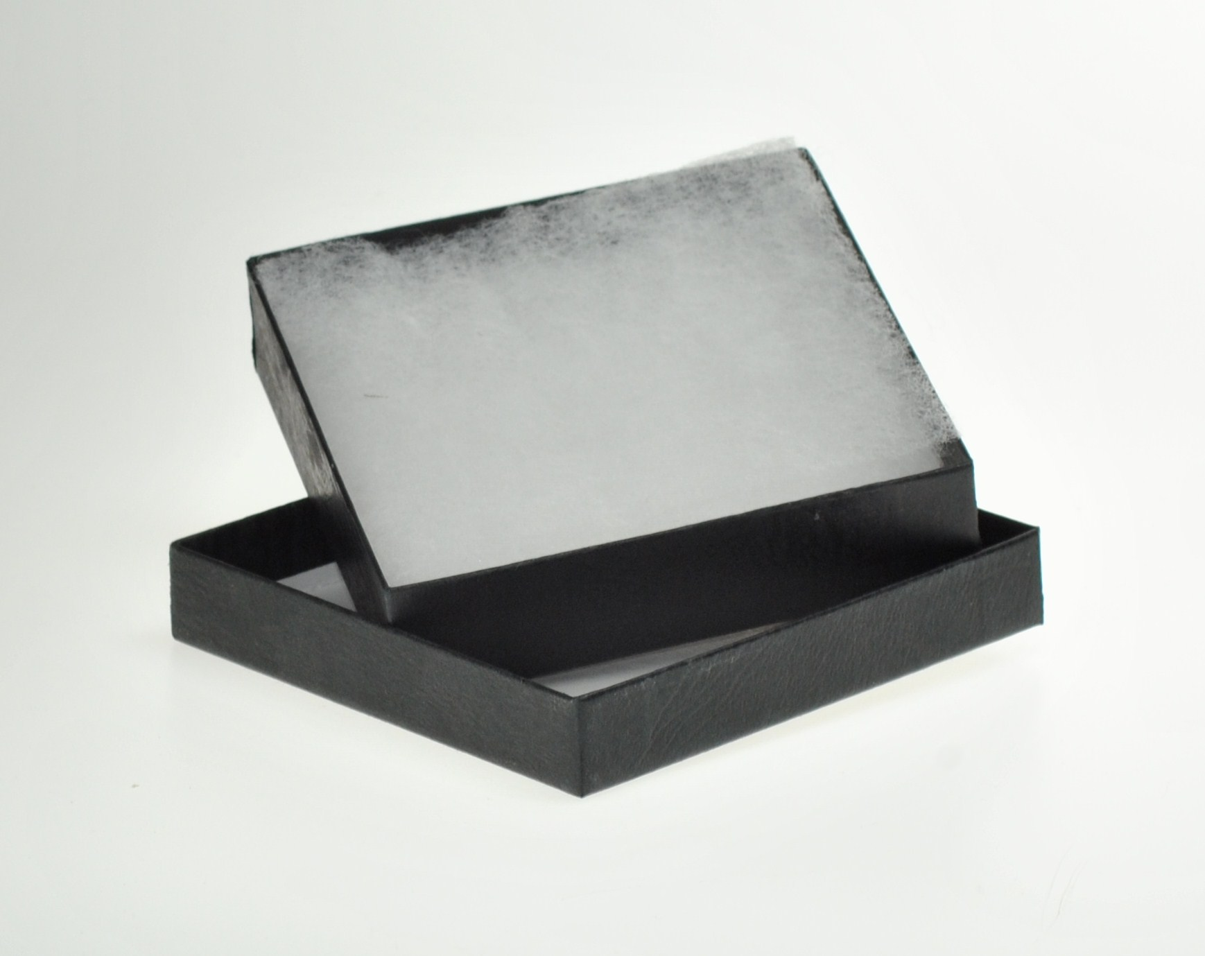 Example of a gift box from Sarah Beth Jewellers