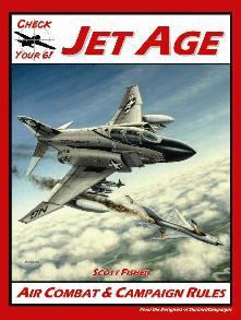 Check Your 6! - Jet Age Rules