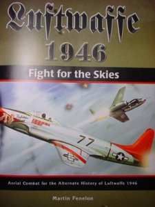 Luftwaffe 1946 - Fight for the Skies